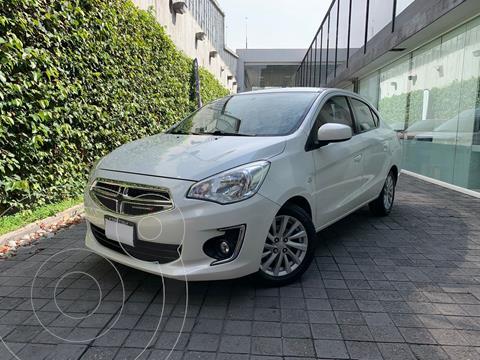 Dodge Attitude SXT usado (2018) color Blanco precio $185,000