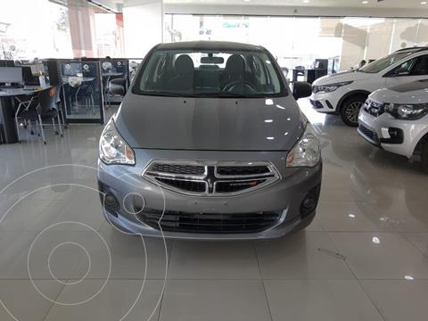 Dodge Attitude SE Aut usado (2016) color Plata Dorado precio $130,000