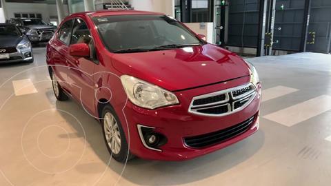 Dodge Attitude SXT usado (2019) color Rojo precio $205,000