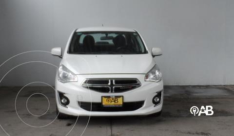 Dodge Attitude SXT Aut usado (2015) color Blanco precio $120,000