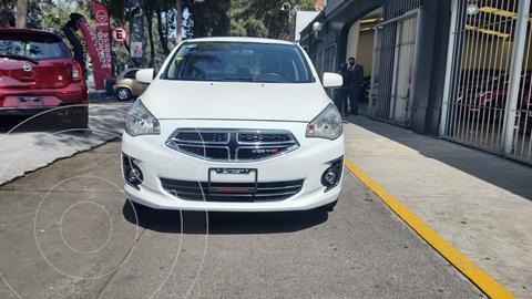 Dodge Attitude SXT usado (2018) color Blanco precio $180,000