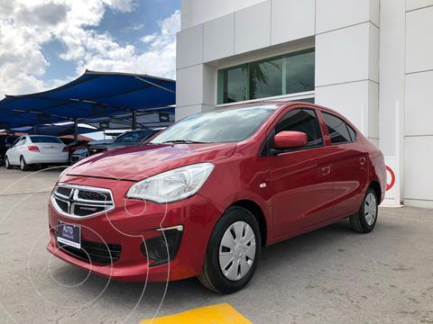 Dodge Attitude SE Aut usado (2018) color Rojo precio $165,000