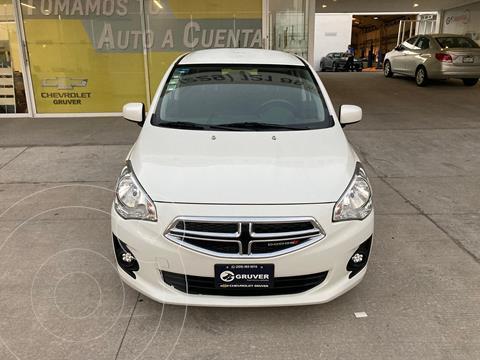 Dodge Attitude SE Aut usado (2017) color Blanco precio $149,000