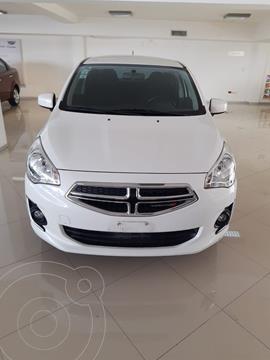 Dodge Attitude SXT usado (2017) color Blanco precio $145,000