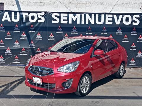 Dodge Attitude SXT usado (2016) color Rojo precio $135,000