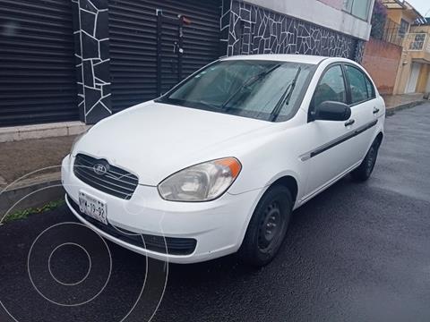 Dodge Attitude GL 1.4L usado (2011) color Blanco precio $55,000