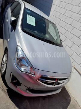 Dodge Attitude SXT Aut usado (2019) color Plata precio $198,000