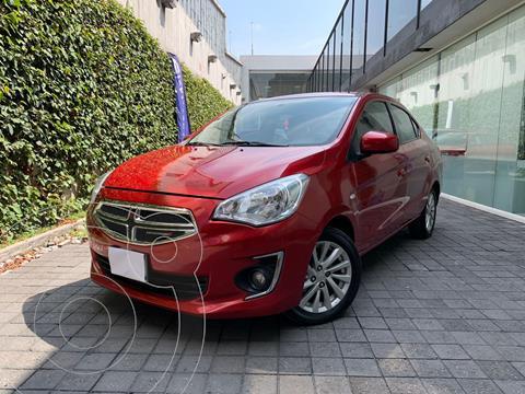 Dodge Attitude SXT usado (2018) color Rojo precio $185,000