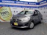 Foto venta Auto usado Dodge Attitude SE Aut (2016) color Grafito precio $159,000