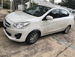 Foto venta Auto usado Dodge Attitude SXT Aut (2015) color Blanco precio $135,000