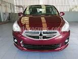 Foto venta Auto nuevo Dodge Attitude SXT color Vino Tinto precio $216,400