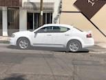 Foto venta Auto usado Dodge Avenger 2.4L GTS Aut (2014) color Blanco precio $98,000