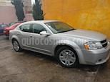 Foto venta Auto usado Dodge Avenger 2.4L GTS Aut (2008) color Plata precio $70,000