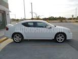 foto Dodge Avenger SXT 2.4L Aut Sport usado (2011) color Blanco precio $115,000