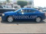 Foto venta Auto usado Dodge Avenger SE 2.4L Aut  (2013) color Azul precio $125,000