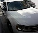 Foto venta Auto usado Dodge Avenger SE 2.4L Aut (2012) color Blanco precio $89,500