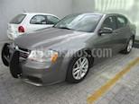 Foto venta Auto usado Dodge Avenger SE 2.4L (2013) color Plata precio $99,000