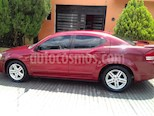 Foto venta Auto usado Dodge Avenger SXT 2.4L Aut Sport (2008) color Rojo Infierno precio $84,000