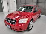 Foto venta Auto usado Dodge Caliber 5p SXT Aut base 2.4L CVT E/E B/A R-17 (2010) color Rojo precio $105,000