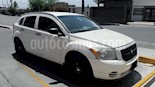 Foto venta Auto usado Dodge Caliber SE 2.0L Aut (2007) color Blanco precio $56,000