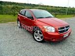 Foto venta Auto usado Dodge Caliber SXT 1.8L (2007) color Rojo precio $84,900