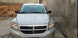 Foto venta Auto usado Dodge Caliber SXT 2.0L Aut (2009) color Plata precio $90,000
