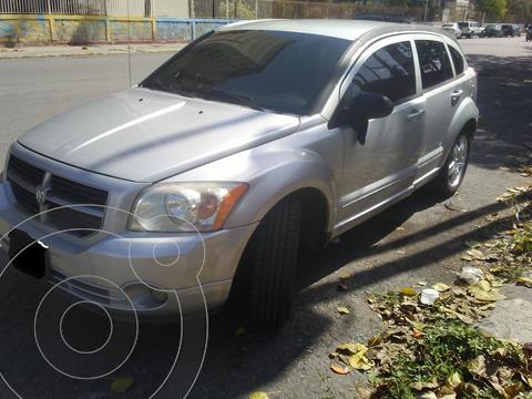 Dodge Caliber LX 2.0L Aut usado (2007) color Gris precio u$s2.400