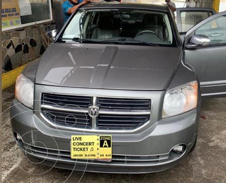 Dodge Caliber LX 2.0L Aut usado (2007) color Gris precio u$s3.300