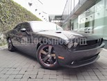 Foto venta Auto usado Dodge Challenger 2p Rallye Redline V6/3.6 Aut (2014) color Negro precio $359,000