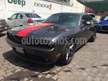 Foto venta Auto usado Dodge Challenger 2p Rallye Redline V6/3.6 Aut (2014) color Gris precio $320,000