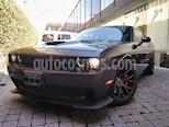 Foto venta Auto Seminuevo Dodge Challenger 2p SRT V8/6.2/T Aut (2017) color Gris precio $970,000