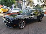 Foto venta Auto usado Dodge Challenger 3.6L Rallye Redline ATX  (2014) color Negro precio $369,000