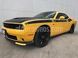 Foto venta Auto usado Dodge Challenger Edicion 392 (2018) color Amarillo precio $799,000