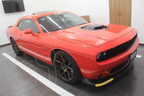 Dodge Challenger Scat Pack usado (2016) color Rojo precio $610,000