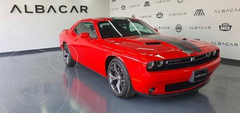 Dodge Challenger 3.6L Dual Stripes usado (2018) color Rojo precio $559,900