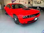 Foto venta Auto Seminuevo Dodge Challenger Scat Pack (2016) color Rojo Adrenalina precio $620,000