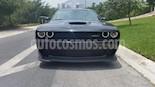 Foto venta Auto usado Dodge Challenger SRT Hellcat (2015) color Negro precio $820,000