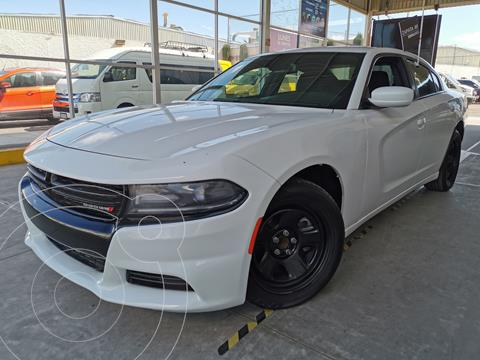 Dodge Charger R-T usado (2015) color Blanco precio $305,000