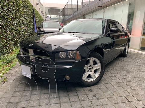 Dodge Charger SXT ATX usado (2010) color Negro precio $149,000