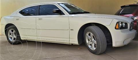 Dodge Charger SXT usado (2006) color Blanco precio $97,000