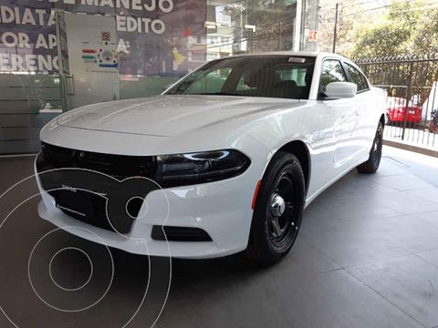 foto Dodge Charger R-T usado (2020) color Blanco precio $710,000