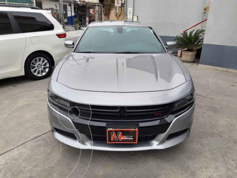 Dodge Charger R-T Daytona usado (2016) color Plata precio $359,000