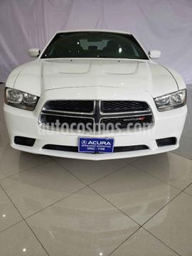foto Dodge Charger SXT usado (2014) color Blanco precio $237,000