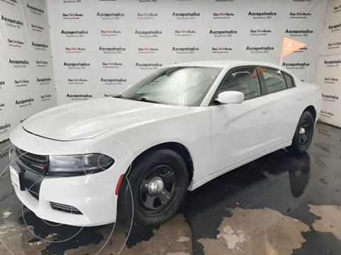 Dodge Charger R-T usado (2015) color Blanco precio $239,990