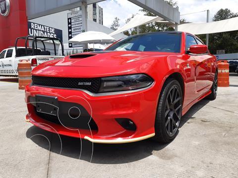Dodge Charger R-T usado (2019) color Rojo precio $764,000