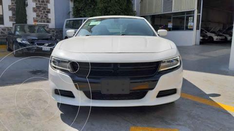 Dodge Charger R-T usado (2016) color Blanco precio $265,000