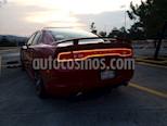 Dodge Charger SRT-8 usado (2012) color Rojo precio $330,000