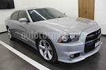 Foto venta Auto usado Dodge Charger R-T (2011) color Gris precio $249,000