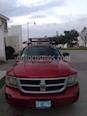 Foto venta Auto usado Dodge D-150 L6 Pick-up Adventurer aut equipada color Marron precio $145,000