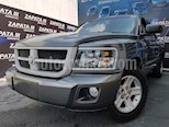 Foto venta Auto usado Dodge D-150 L6 Pick-up Adventurer aut (2011) color Gris precio $174,900